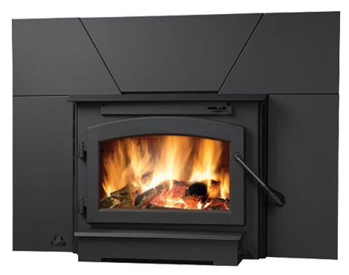 Fabulous Timberwolf Epi22 Wood Burning Fireplace Insert Liner Package Deal Home Interior And Landscaping Fragforummapetitesourisinfo