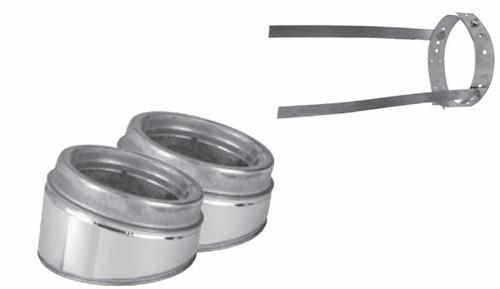Selkirk Metalbestos Elbow Kit