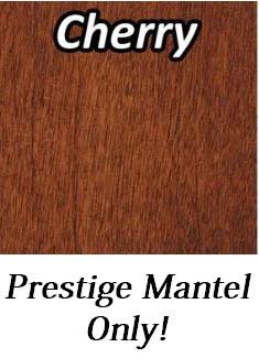 prestige mantel - Cherry