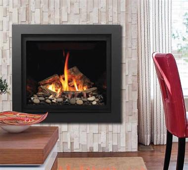Kingsman Zcv42 Zero Clearance Direct Vent Gas Fireplace