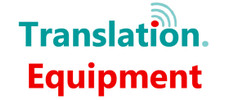 Translation Equipment