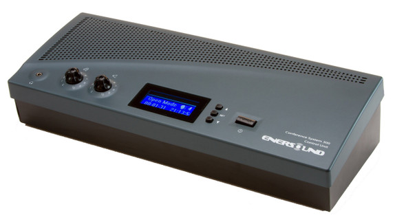 Enersound CU-300 Control Unit