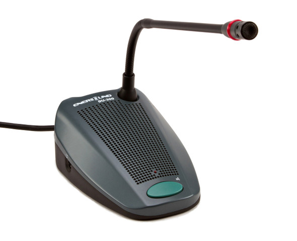 Enersound DU-300 Delegate Microphone Unit