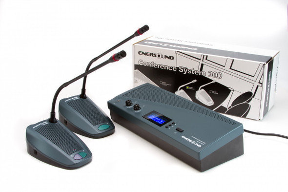 Enersound CS-300 Conference System