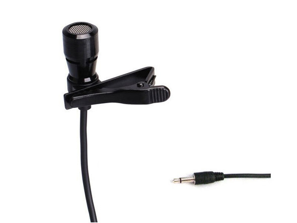Enersound LAV-100 Lavalier Microphone