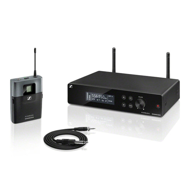 Sennheiser XSW 2-CI1-A Wireless Instrument Set
