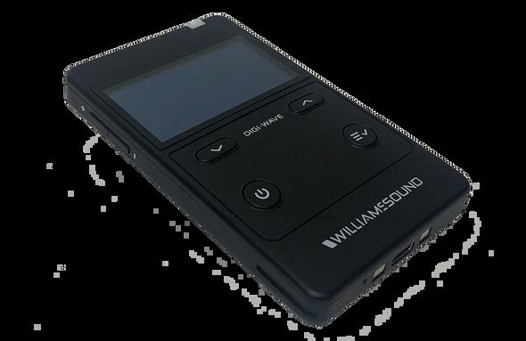 Digi-Wave DLR 400 RCH Digital Receiver WIlliams Sound