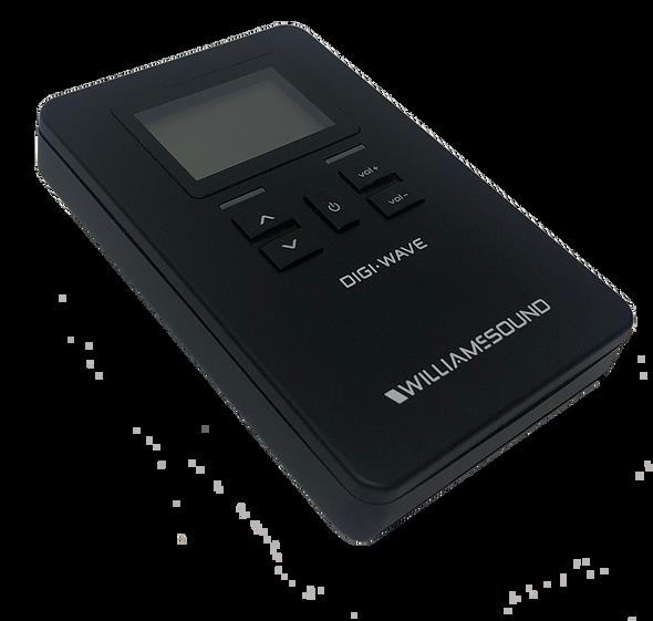 Digi-Wave DLR 400 ALK Digital Receiver WIlliams Sound