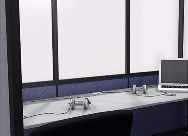 Sound-Proof Translation - Interpretation Booth
