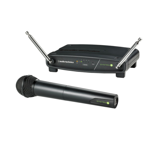 VHF Wireless Microphone System 9 by Audio-Technica