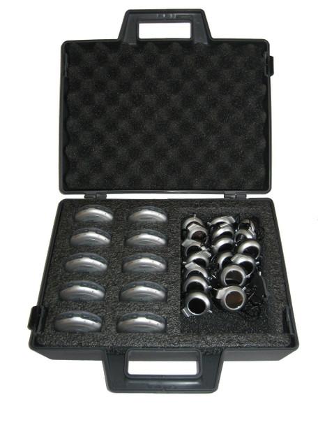 CAS-10 Carrying case