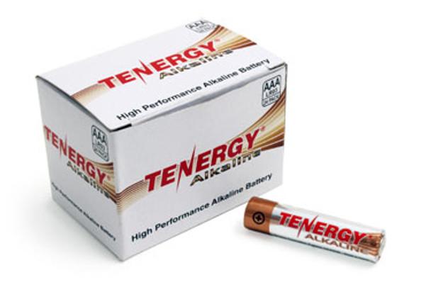 24 pcs AAA Size Alkaline Batteries