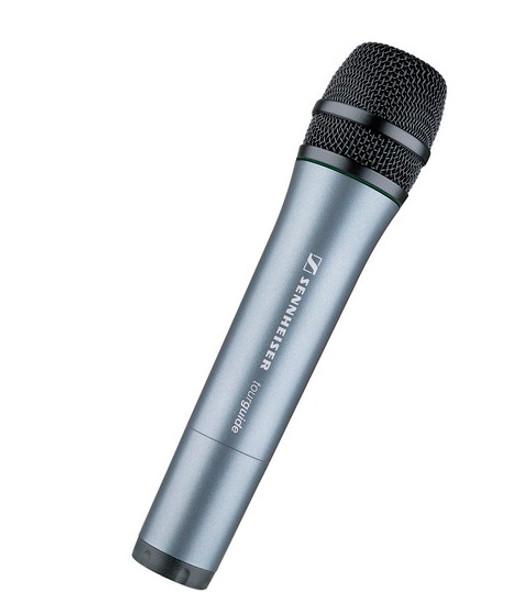 Sennheiser SKM Handheld Microphone Transmitter