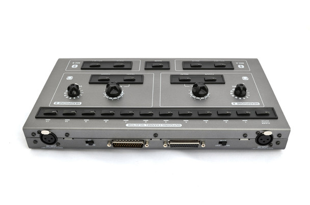 Enersound IC-12 Interpreter Console (IC-12)