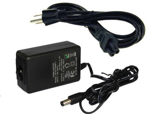 Power Supply for Enersound T-500