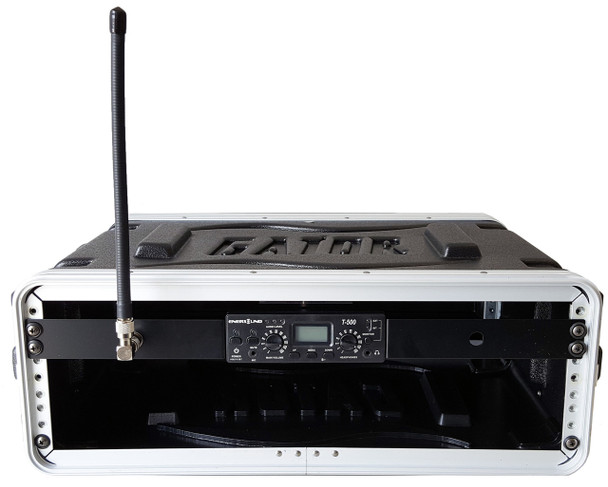 Single Rack Mount Kit for Enersound T-500