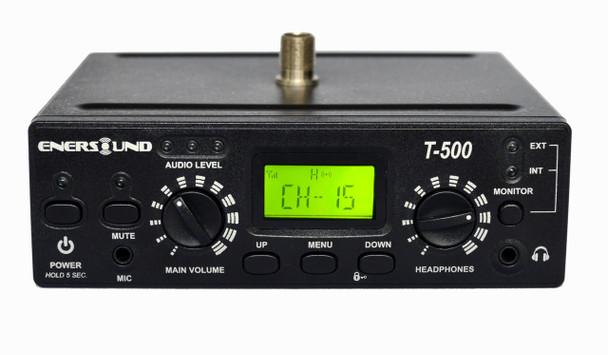 Enerosound T500 Multichannel Transmitter