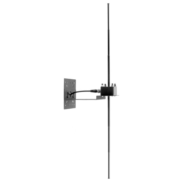LA-122-ENE Dipole Antenna Kit with Special TNC cable to connect Enersound T-500 Transmitter