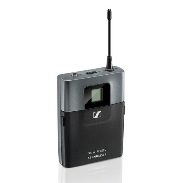 XSW 1-ME2-A Sennheiser Wireless UHF Lavalier Microphone System (A: 548 to 572 MHz)