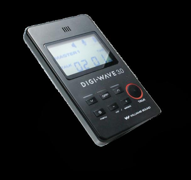 Williams Sound DLT 300 Digi-Wave Digital Transceiver (DLT 300)