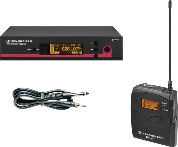 Sennheiser EW 172 G3-A Instrument Wireless System