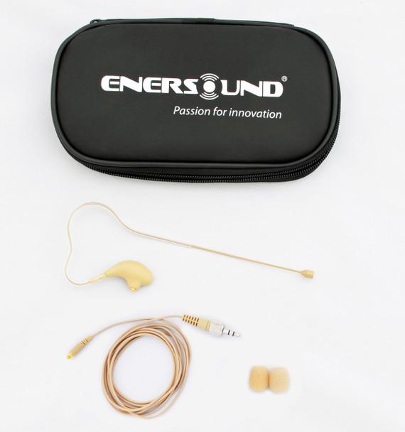 Sennheiser Instrument/Earset Wireless System Bundle EW 172 G3-A (w/MIC-400SEN)