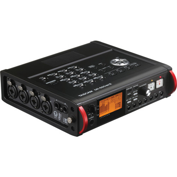 TASCAM DR-680MKII 6-Channel Digital Recorder