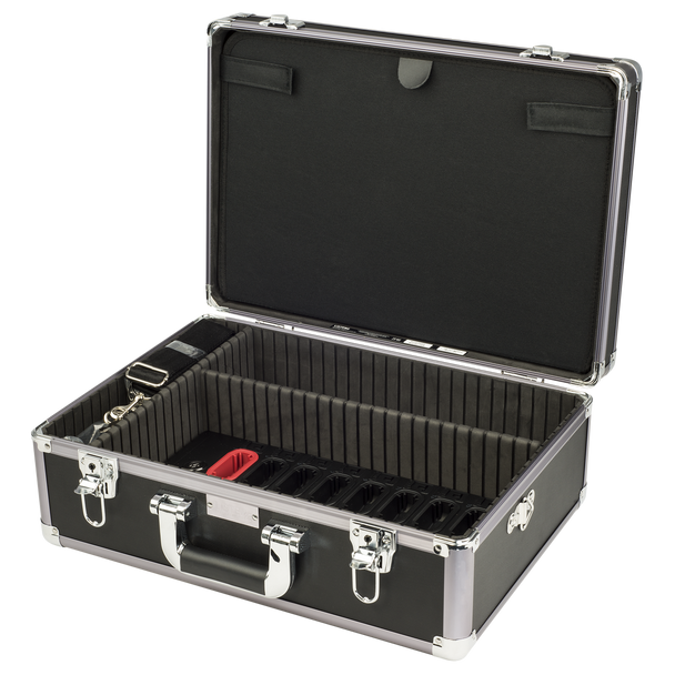 Listen Technologies Docking Station Case 16