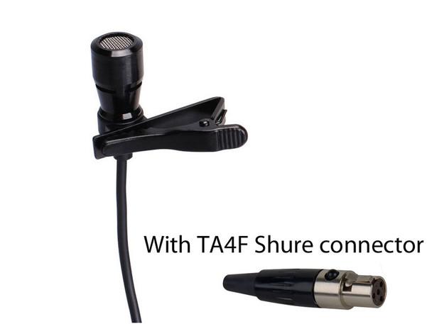 LAV-100SHU Enersound Lavalier Microphone