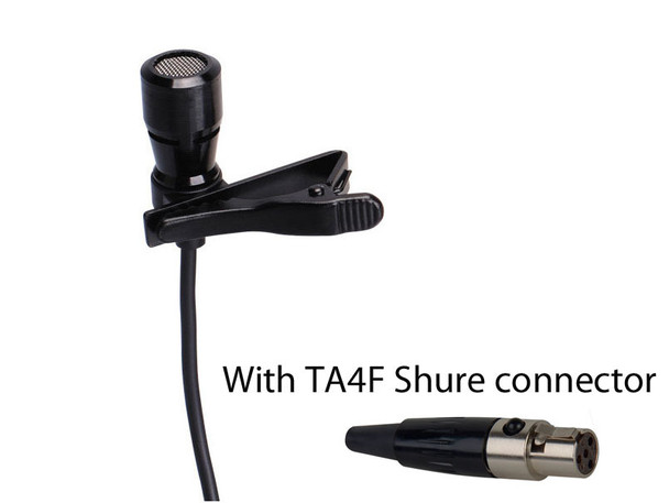 LAV-100SHU Enersound Lavalier Microphone
