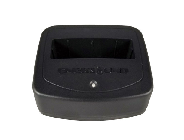 CHR-600 drop-in charger for Enersound TP-600 portable transmitter