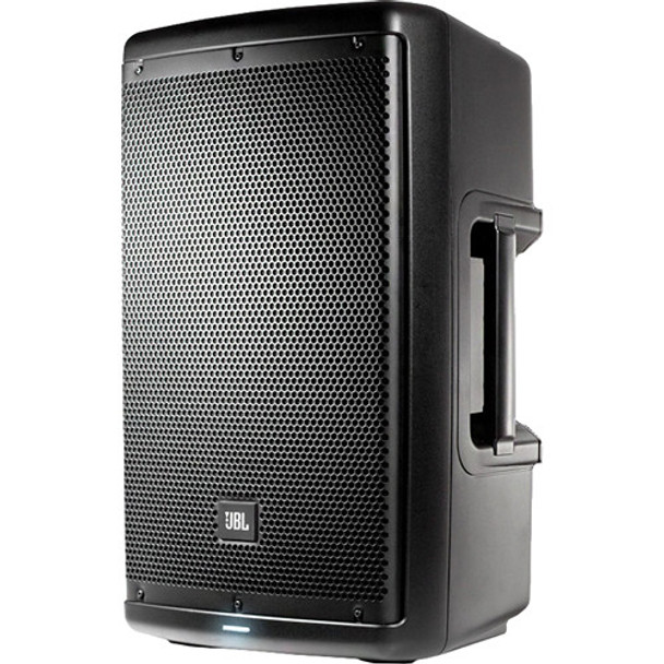 "JBL EON610 - 10"" Two-Way Multipurpose Self-Powered Sound Reinforcement Speaker"