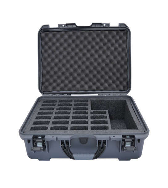 Optional: Enersound CAS-25 Case for 25 Enersound R120 Receivers