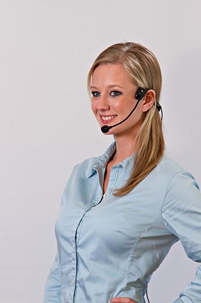 MIC-300SEN Enersound Headset Microphone