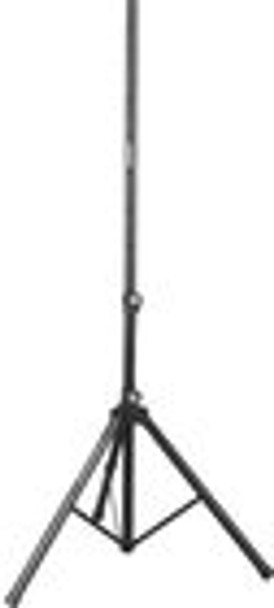 On-Stage SS-7761B - Lightweight Aluminum Reversible Shaft Speaker Stand