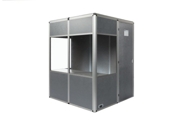 Congress  ISO-Compliant Sound-Proof  Translation - Interpretation  Booth