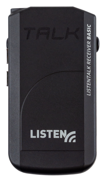 LKR-12 ListenTalk Receiver Basic