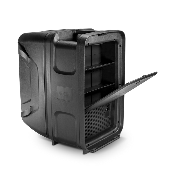 Complete Portable JBL PA System