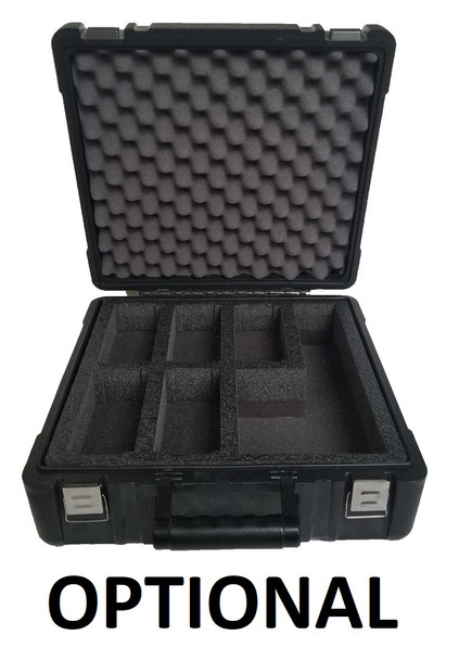 20-Person Portable Translation/Tourguide System  (3-year Warranty)