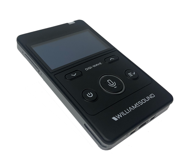 Williams Sound DLT 400 Digi-Wave Digital Transceiver
