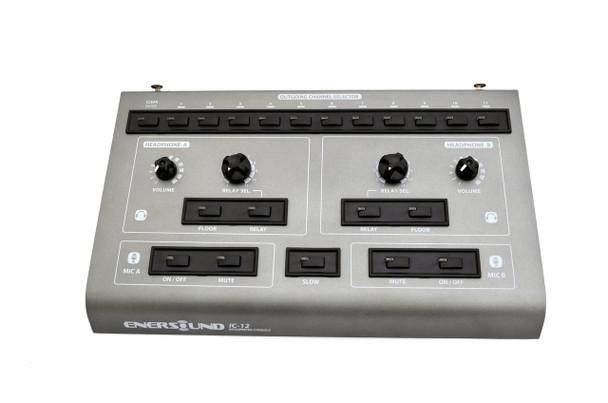 IC-12 Interpreter Console