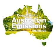 Australia's product emissions standards