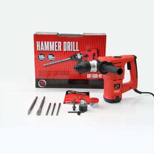 BBT Rotary Hammer Drill