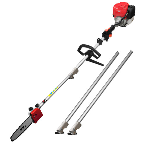BBT 4 Stroke Pole Chainsaw