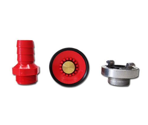 Nylon Fire Nozzle Kit