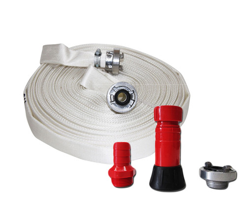 BBT Hose Kit with Nylon Nozzle