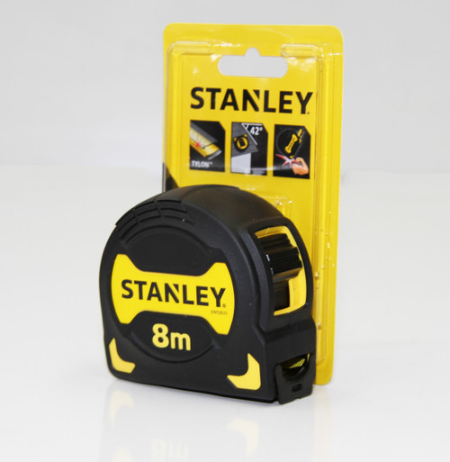 Stanley 8M Tape