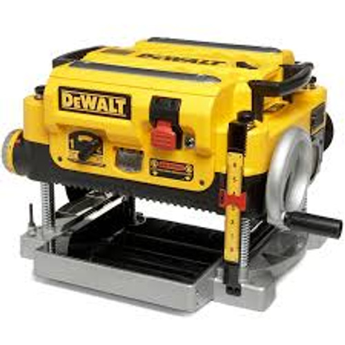 DeWalt Planer Thicknesser