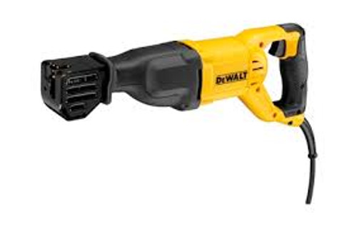 DeWalt Reciprocating Saw