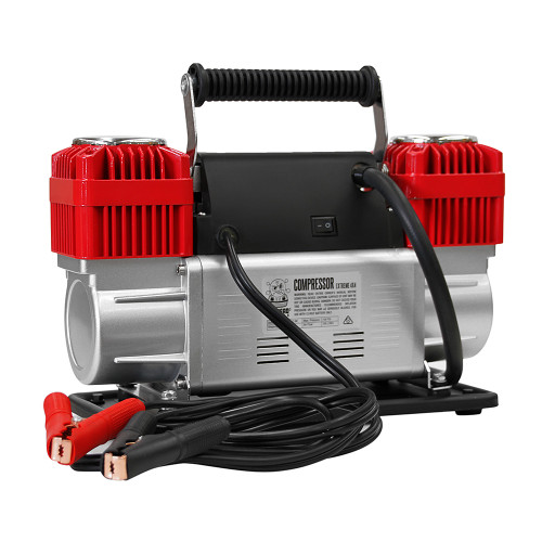 Red Head Air Compressor